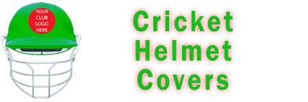 Cricket Helmet Covers